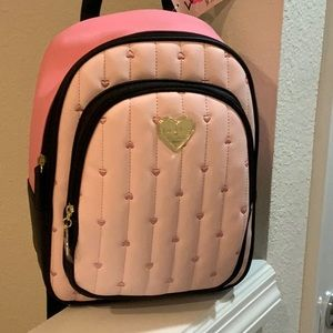 NWT  LUV BETSEYBY BETSEY JOHNSON